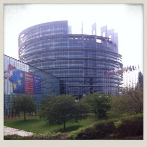 Parlement Européen 2