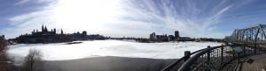 Panorama d'Ottawa